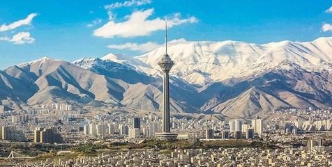 نرخ واقعی فرونشست در شمال و جنوب تهران چقدر است؟