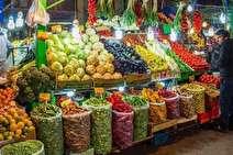 قیمت میوه در بازار امروز شنبه ۵ مهر ۹۹ + جدول