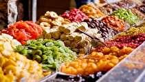 فواید میوه خشک برای درمان بیماری ها