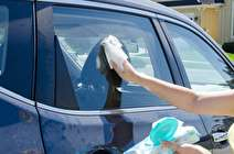 ترفندهای ساده برای تمیز کردن خودرو