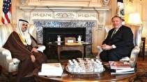 گفتگوی وزرای خارجه آمریکا و عربستان درباره عادی سازی روابط با تل آویو