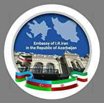 سفارت ایران خبر انتقال تسلیحات و نیرو به ارمنستان را تکذیب کرد