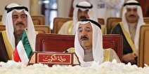 واکنشها به درگذشت امیر کویت