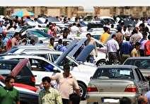 سربالایی قیمت در بازار خودرو؛ 2008، میلیاردی شد