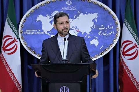 ادعای ترانزیت سلاح و ادوات نظامی ایران به ارمنستان تکذیب شد