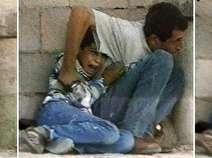 بیستمین سالروز شهادت محمد الدُره + عکس