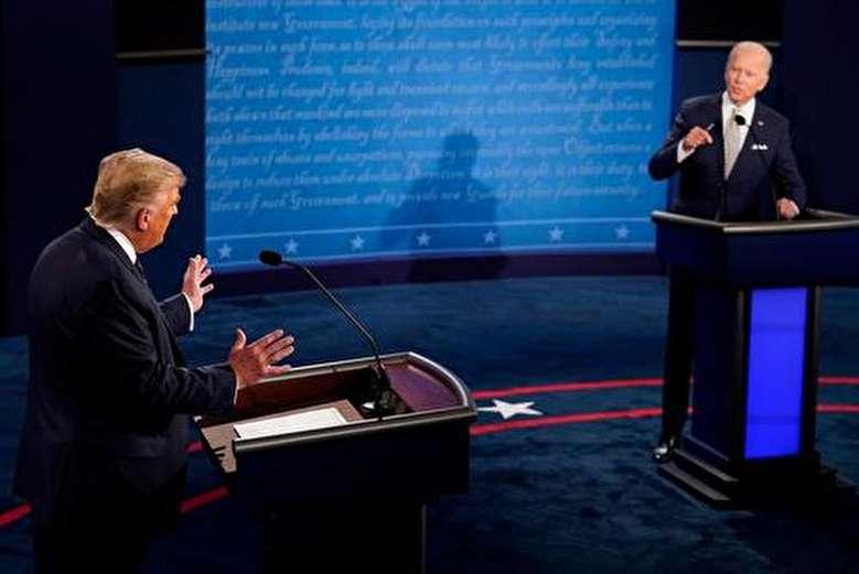 دیدنیهای روز ؛ از نخستین رویارویی ترامپ و بایدن تا جنگ قرهباغ