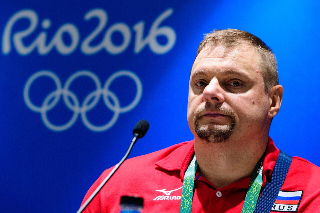 متخصص موفقیت در المپیک سرمربی تیم ملی والیبال ایران شد!