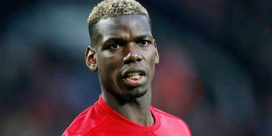 خداحافظی پوگبا از تیم ملی فرانسه به خاطر اظهارات ضداسلام ماکرون