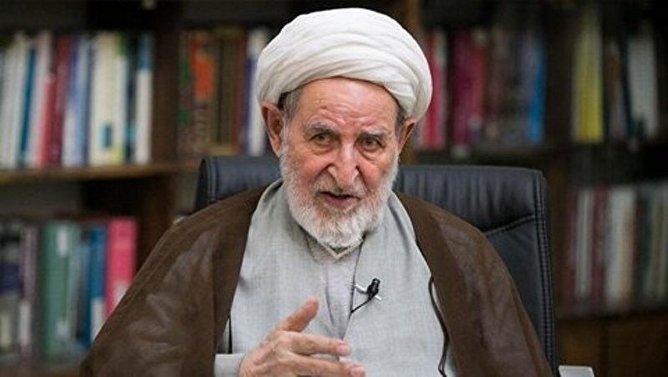 آیت الله یزدی، رئیس اسبق مجلس خبرگان رهبری درگذشت+بیوگرافی