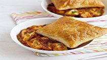 طرز تهیه پای مرغ اسپانیایی لذیذ