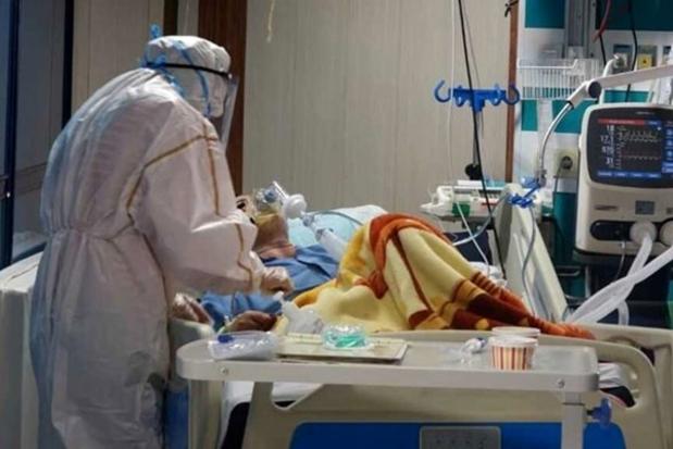 شناسایی ۲۲۴۷۸ بیمار تازه و فوت ۱۵۵ بیمار کووید۱۹ در شبانه روز گذشته