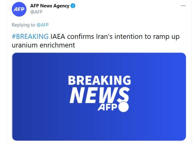آغاز غنی سازی ۶۰ درصدی ایران صدای آمریکا و اروپا را درآورد+ حواشی