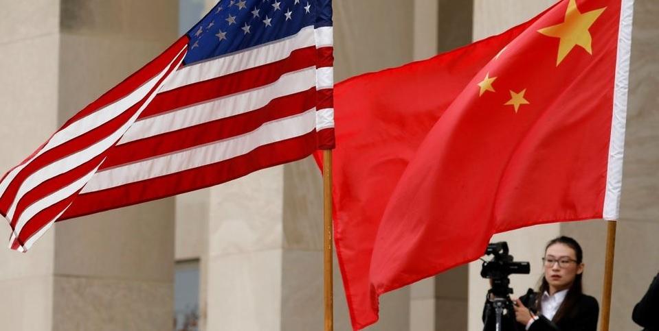 رویترز: چین برای مقابله با اتحاد آمریکامحور، دوستانش را جمع می کند