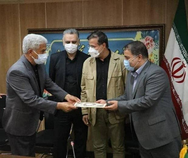 احکام هیات رئیسه شورایاری محلات اعطا شد