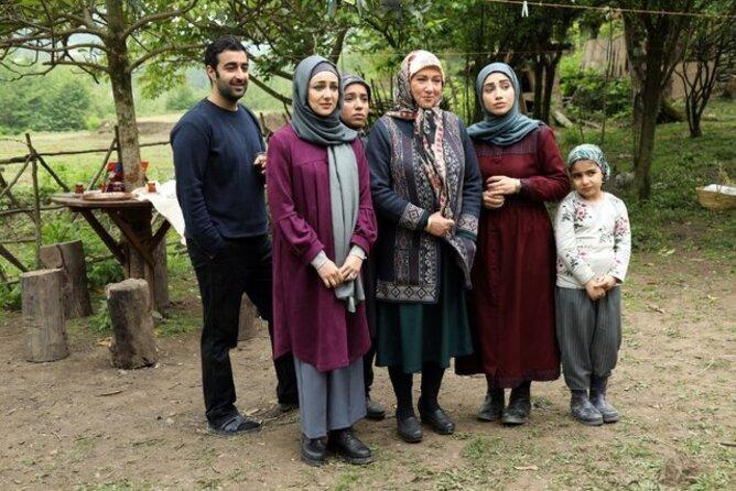 پخش یک سریال جدید با بازی اکبر عبدی+عکس