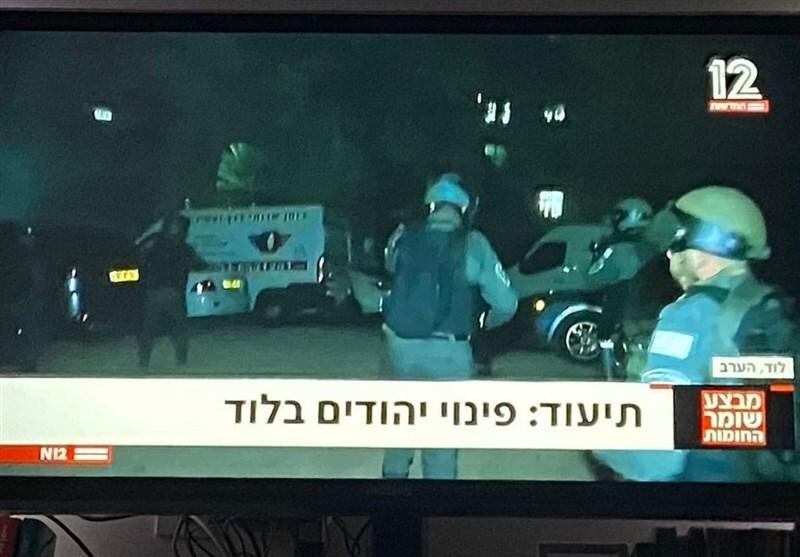 دور جدید بمباران غزه و پاسخ موشکی گروههای مقاومت / به آتش کشیده شدن چند مرکز پلیس در شهرهای اشغالی «ام الفحم» و «رهط» /شهدای غزه به ۳۰ تن افزایش یافت+ فیلم