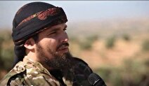 هلاکت سخنگوی شاخه نظامی جبهه النصره در شمال سوریه