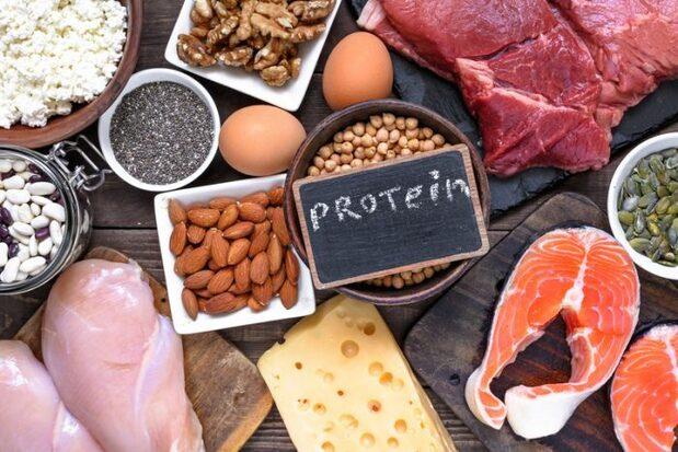 بیماریهای ناشی از زیاده روی در مصرف پروتئین