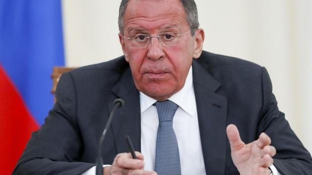 لاوروف: ما از سیاست اتحادیه اروپا در مقابل روسیه و بلاروس نگرانیم