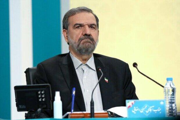 ادعای عجیب مشاور سابق احمدینژاد؛ محسن رضایی از رئیسی جلو زد+عکس