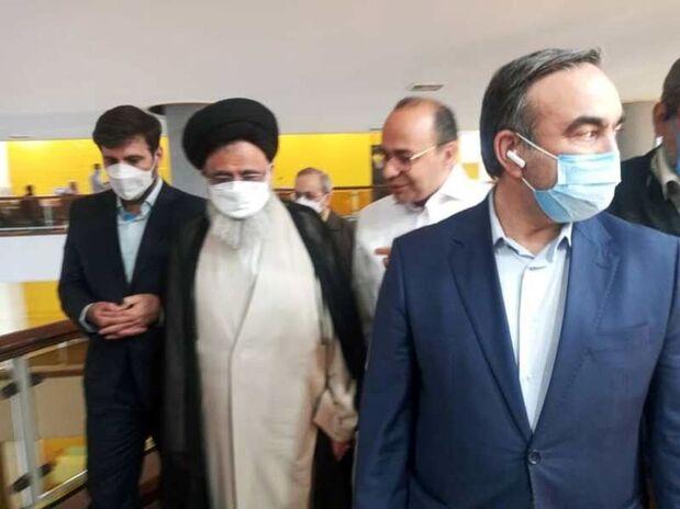 سه عضو شورای نگهبان به وزارت کشور رفتند