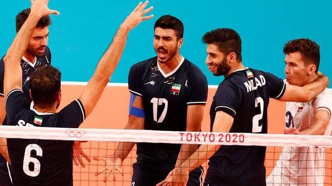 ایران یک - ژاپن یک/ گزارش لحظه به لحظه