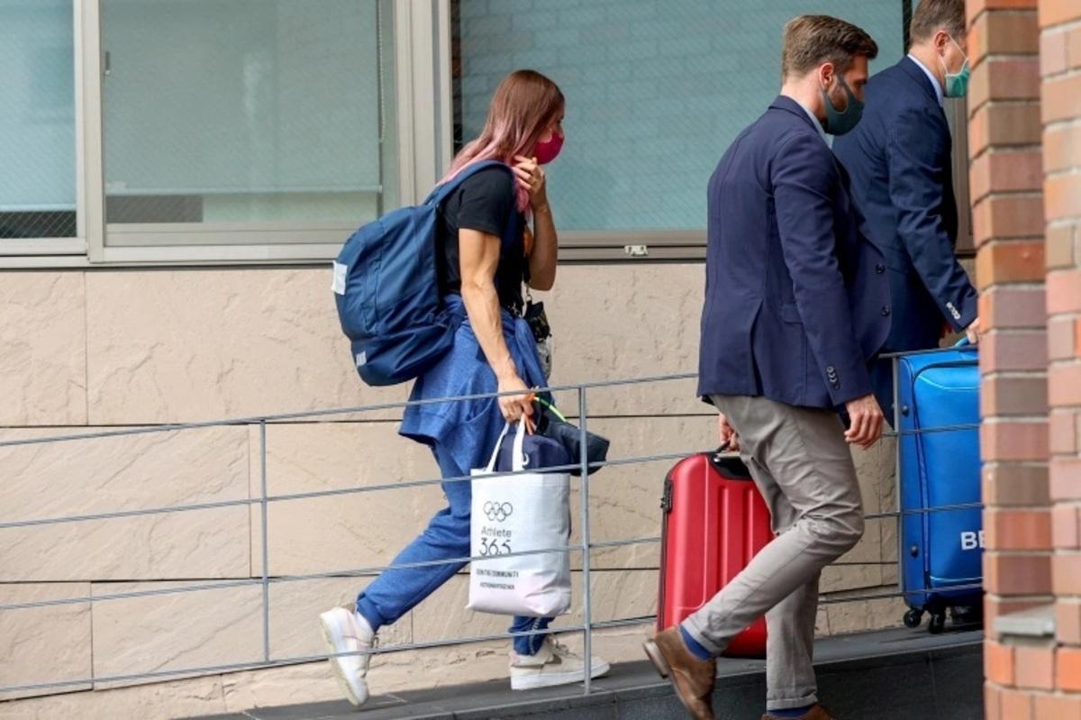 المپیک 2020؛ درخواست پناهندگی ورزشکار بلاروس از لهستان/ اروپا و آمریکا: بلاروس محکوم است