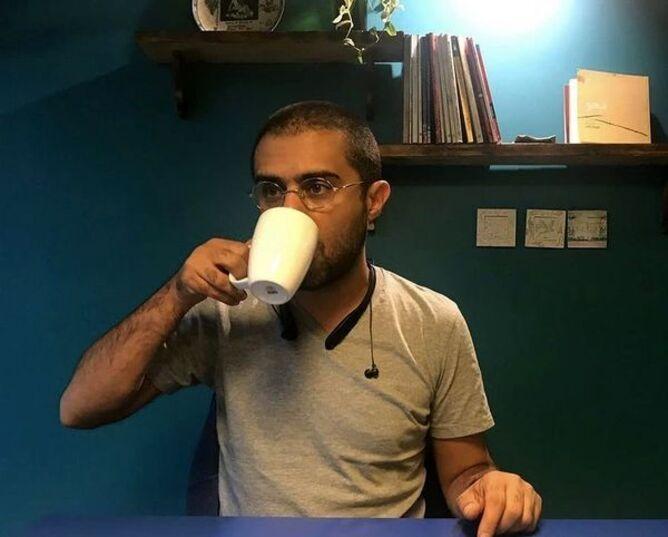 «محمدِ» گاندو تغییر چهره داد +عکس
