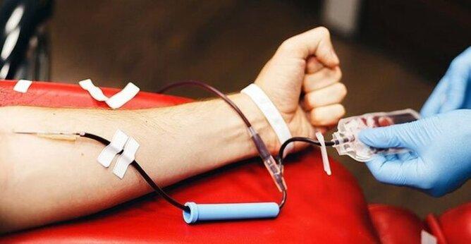 اهدای خون چه فوایدی دارد؟+عکس