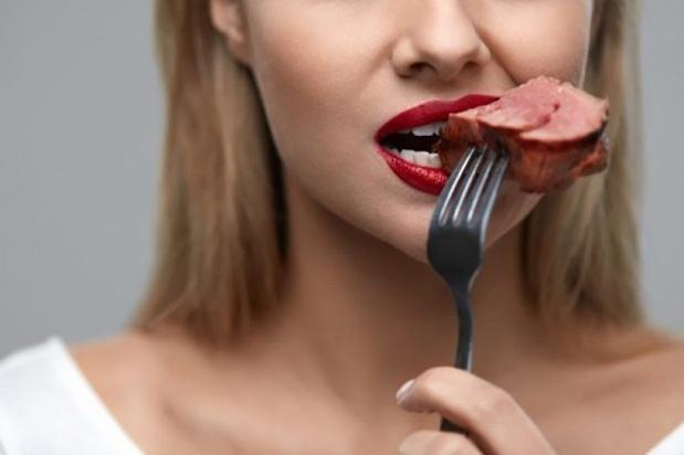 اثرات مخرب عدم مصرف گوشت قرمز بر سلامتی بدن