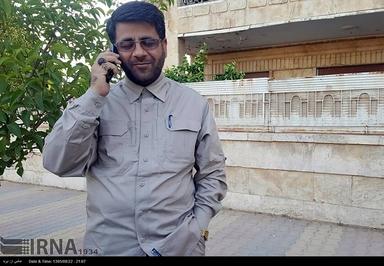 تسلیت آترو بمناسبت شهادت خبرنگار تلویزیون در سوریه