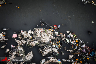 قرچک منطقه چند است آلودگی های زیست محیطی حاشیه تهران