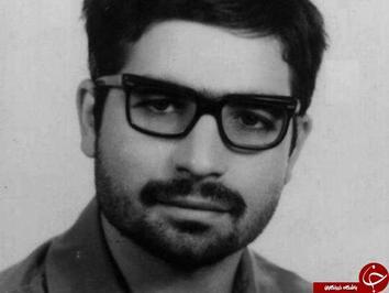 دکتر حسن روحانی رئیس جمهور کشورمان در لباس مقدس سربازی