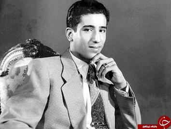 عکسی بدون تاریخ از شیخ سلمان پادشاه عربستان. او در سال ۱۹۵۴ در حالی که تنها ۱۹ سال داشت، به سمت معاون فرماندار منصوب شد.